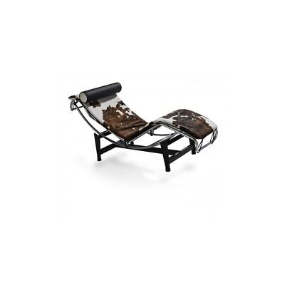 Chaise longue Cavallino MADE IN ITALY