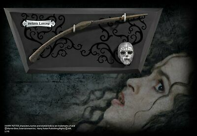 Harry Potter : BELLATRIX LESTRANGE WAND from The Noble Collection NN7976