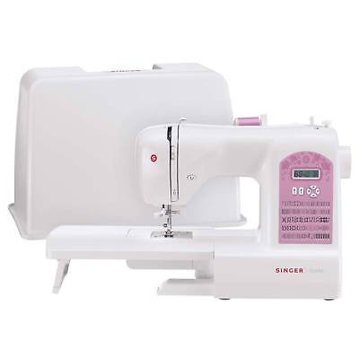 Singer Starlet 6699 Sewing Machine 100 Built In Stitches Automatic Needle Thread