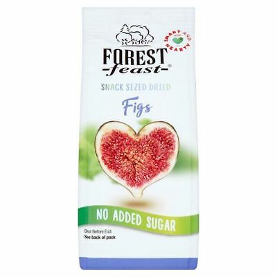 Forest Feast Dried Figs 100g