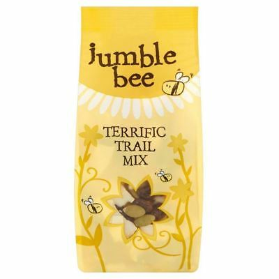 Jumble Bee Terrifically Tasty Trail Mix 175g