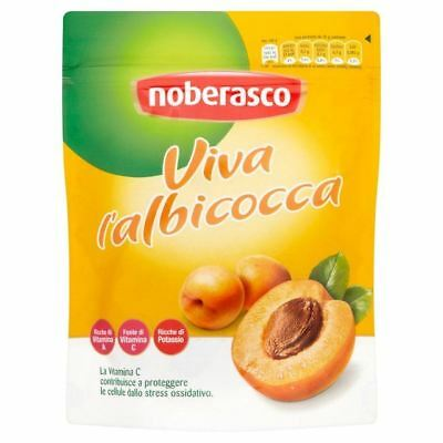 Noberasco Soft Pitted Apricots 200g