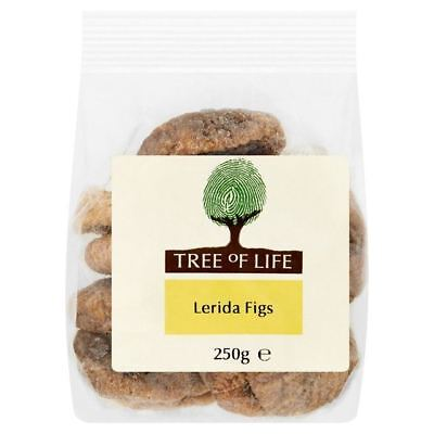 Tree of Life Lerida Figs 250g