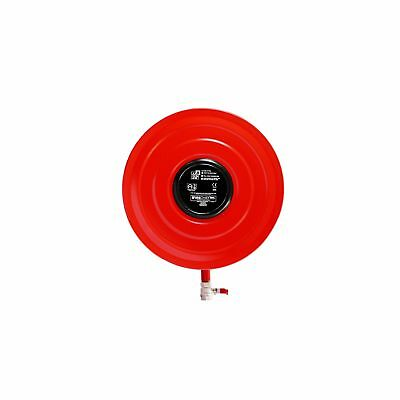 Firechief RMFA19 Hose Reel, Fixed Automatic, 19 mm, Red