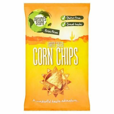 Nature's Store Gluten Free Corn Chips 150g