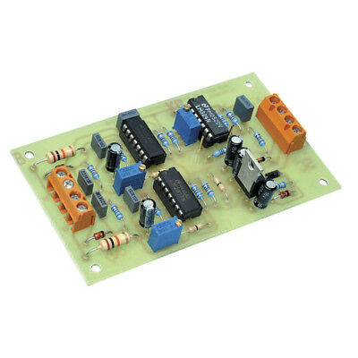 NEW Marine Engine Speed Equaliser Kit KC5488 Assembly Required