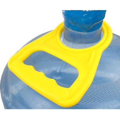 1 Pcs Bottled Water Pail Bucket Handle Water Upset Nergy Bottled Water Carry