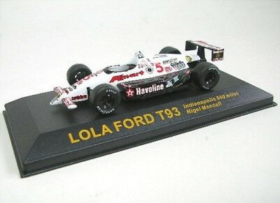 Lola Ford T93 No.5 Indianapolis 1993 (Nigel Mansell)