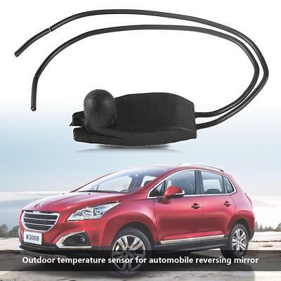 Brand New Air Temperature Sensor Outside Ambient For Audi Volkswagen 8Z0820535