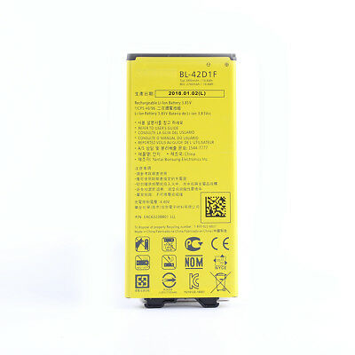 OEM Original Battery BL-42D1F 2800mAh for LG G5 H820 H830 H850 LS992 VS987 US992