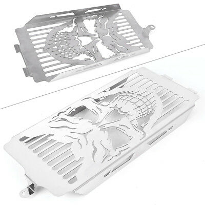 Motorcycle Radiator Grill Grille Guard Cover For Honda Shadow Spirit 750 2001-08