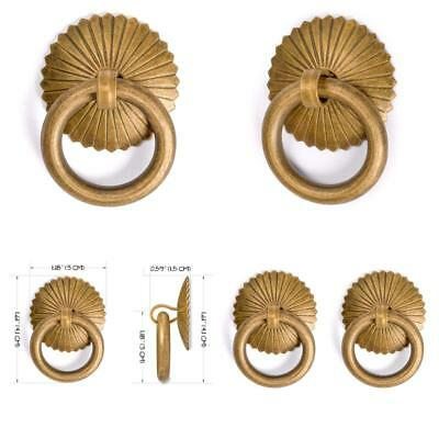 Ring Pulls 1-3/16'' - Set Of 2