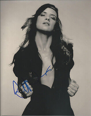 Juliette Lewis In-Person Hand Signed Autographed Photo