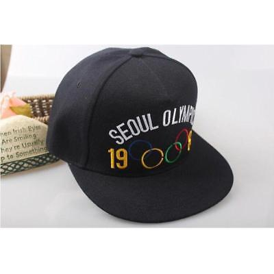 663823f1081 G-Dragon Baseball Cap Kpop Bigbang GD G-dragon Hat 1988 Seoul Olympic  Adjustable