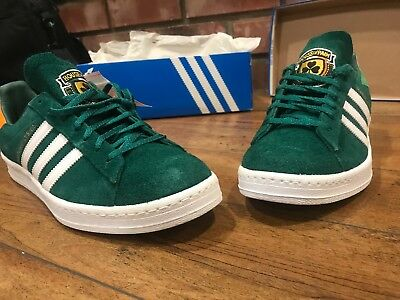 low priced 43897 0b10b Adidas Campus 80 House of Pain 2009 New Deadstock Rare Trusted Seller 10.5  BNDS