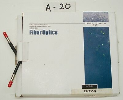 Dolan-Jenner Fiber Optics Light Guide  B824
