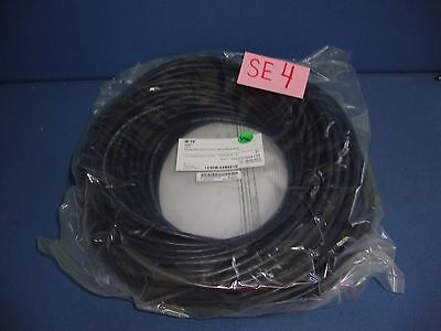 TE Connectivity FOMM OM3 LEAD 7.0 LC-LC 55mm Break 50m 5-2061592-0 Optical
