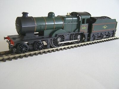 Vintage Tri-Ang Hornby R350 4-4-0 Green Locomotive Collectable Boxed Vgc