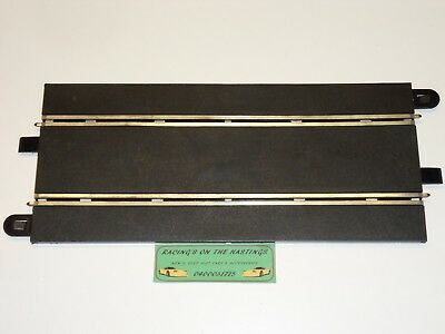 Used 1:32 C8205 Scalextric Sport Standard Straight 350mm Track Piece. GC.
