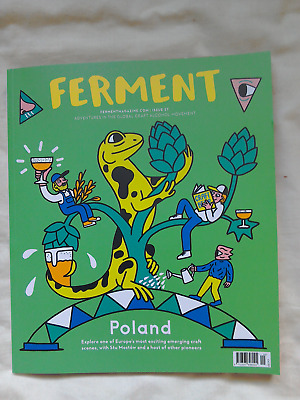 Ferment Magazine Issue 27