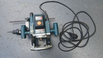 Bocsh GOF 900 ACE Variable speed Router 240v