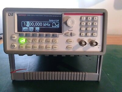 Keithley 3390  Function Generator, Arbitrary / Pulse, 1 Channel, 50 MHz