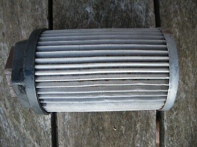 """1 1/2"""" Hydraulic Oil Suction Filter Strainer UCC SE75351210 Could use for Water"""