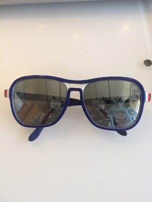 e100408a518 Vintage B l Ray Ban G15 Red blue white Olympic Stateside Traditionals  Sunglasses