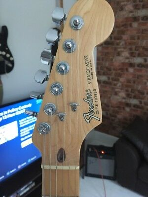 fender bass serial numbers usa