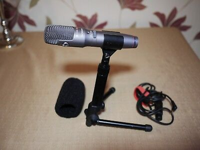 Sony ECM MS957 microphone