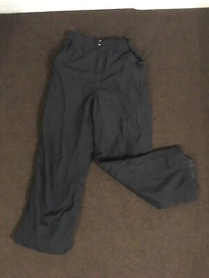 Trespass Ski / Snowboard Trousers Pants - Size Small