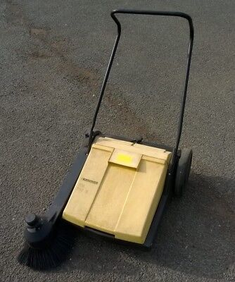 Karcher Sweeper Collector Brush KM 700S