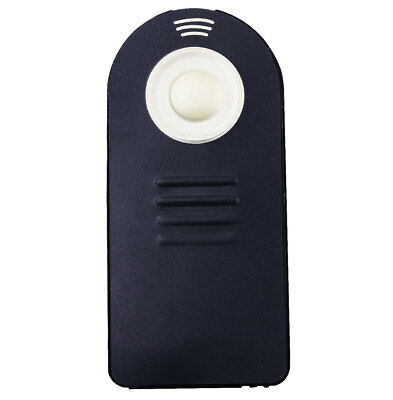 Infrared IR Wireless Remote Shutter Control For Canon Camera EOS 600D Rebel T3i