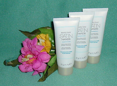Mary Kay Reise Satin Hands fragrance-free hand cream * Handcreme