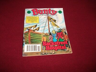 RARE BUNTY PICTURE STORY LIBRARY BOOK from 1990's:never been read - ex condit!