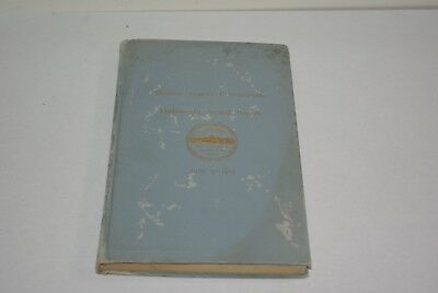 1912 Boston Transit Commission 18th Annual Report Dorchester Tunnel, Maps Plans