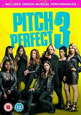 Pitch Perfect 3 (DVD  digital download) [2018] [DVD]