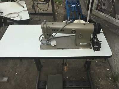 BROTHER DB40 B40 Industrial Sewing Machine Owner Parts Manual Classy Db2 B755 3 Brother Sewing Machine Parts