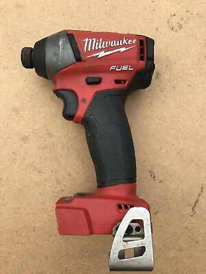 "Milwaukee Impact Driver M18 FID 18V Fuel Brushless 1/4"" (Body Only)"