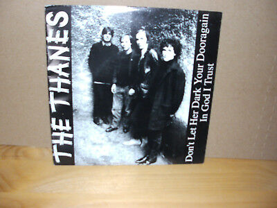 The Thanes - Don´t Let Her Dark Your Dooragain  Vinyl 7""