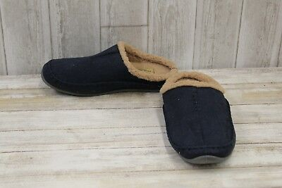 624a73fd5dd008 DEER STAGS Nordic Slippers - Men s Size 10 M