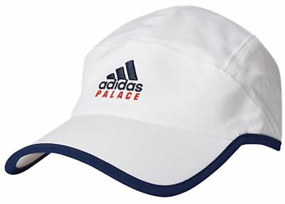 e3a6494ae9f PALACE X ADIDAS On Court Bucket Hat White IN HAND READY TO SHIP ...