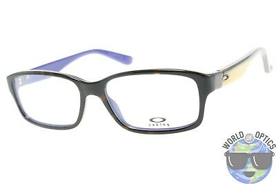 ea1de16620 Oakley RX Eyeglasses OX1072-0552 Women s Entry Fee Tortoise Frame  52-15-