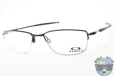 Oakley RX Eyeglasses OX5120-0354 Lizard 2 Satin Black Ti Frame [54-18-135]