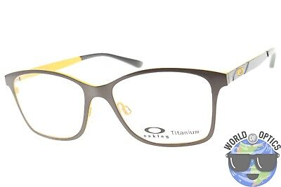 d963f71f80 Oakley RX Eyeglasses OX5097-0353 Women s Validate Chocolate Frame  53-16-135