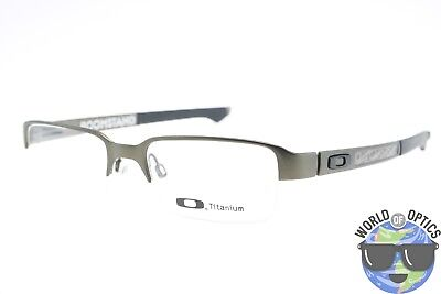Oakley RX Eyeglasses OX5042-0352 Boomstand Pewter Frame [52-19-140]