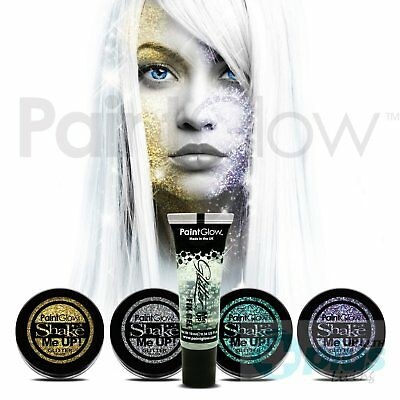 Paintglow Holographic Glitter Nail Shaker 5g