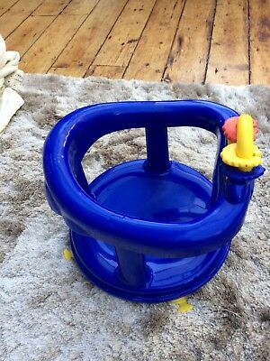 baby bath seat, in perfect condition. Great when baby can sit in the bath