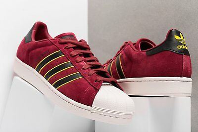 NEW ADIDAS ORIGINAL SUPERSTAR 2 Men's Trainers Casual Shoes