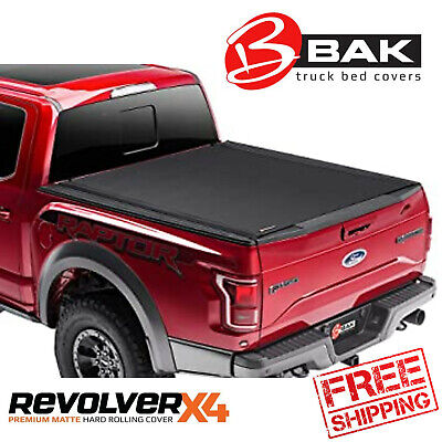 Bak Revolver X4 Hard Roll Up Tonneau Cover Fits 2007 2013 Gmc Sierra 8 Bed Eur 913 22 Picclick De